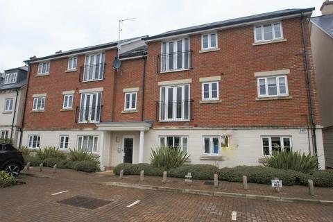 2 bedroom flat to rent - Picket Twenty Way, Picket Twenty, Andover, SP11
