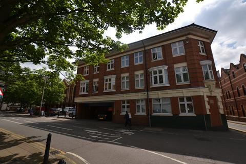 1 bedroom apartment for sale - York Road, Leicester LE1