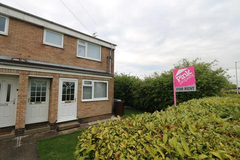 1 bedroom ground floor flat to rent - Downfield Avenue , Hull HU6