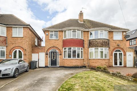 3 bedroom semi-detached house for sale - Rosemary Road,Birmingham,B33 8RB
