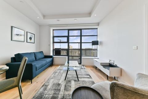 1 bedroom apartment to rent - Defoe House, London City Island, London, E14