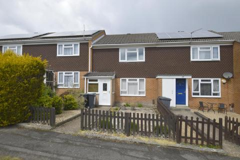 2 bedroom terraced house to rent - England's Way, Poole, BH11 8NG