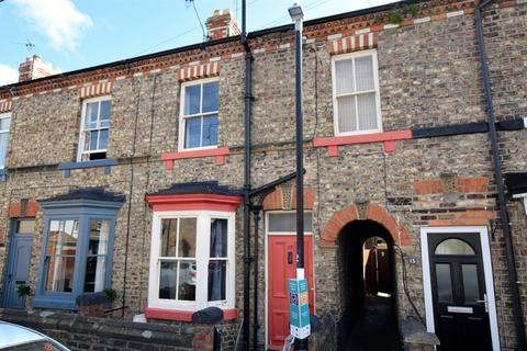 2 bedroom terraced house for sale - Grove Street, Norton, Malton, YO17 9BG