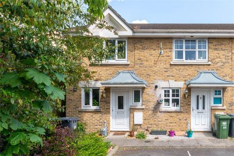2 bedroom end of terrace house for sale - Chestnut Close, Shardeloes Road, SE14