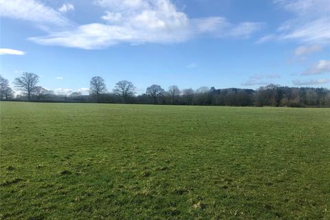 Land for sale - Land Adjoining Gwernhafod, Gwern y Brenin, Oswestry, Shropshire, SY10
