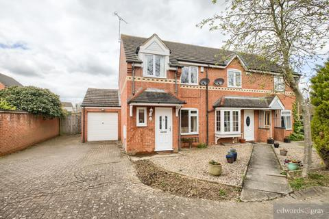 3 bedroom semi-detached house for sale - Lyndale Close,Coventry,CV5 8AE