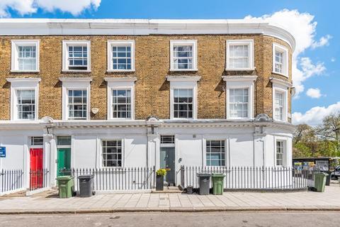1 bedroom flat for sale - Hanover Gardens, Kennington