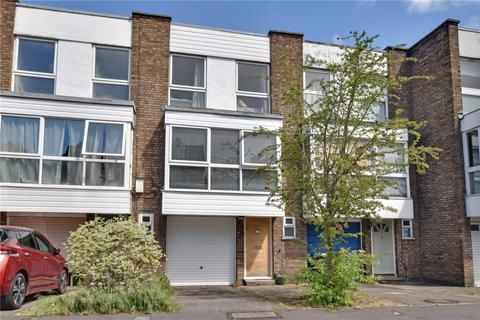 4 bedroom terraced house for sale - Dartmouth Hill, Greenwich, London, SE10