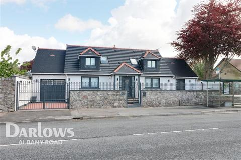 1 bedroom flat to rent - St Fagans Road