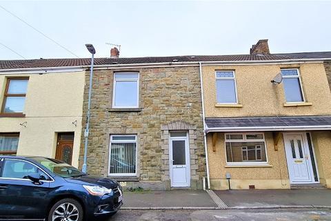 3 bedroom terraced house for sale - Bennett Street, Landore, Swansea, City And County of Swansea.