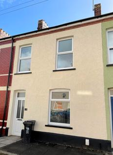 3 bedroom terraced house to rent - hoskins street, newport NP20