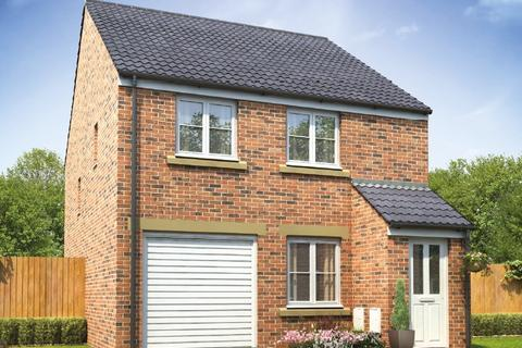 3 bedroom detached house for sale - Plot 198, The Chatsworth  at Monkswood, Cross Lane, Sacriston DH7