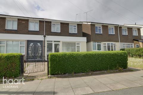 3 bedroom semi-detached house for sale - Strangers Way, Luton
