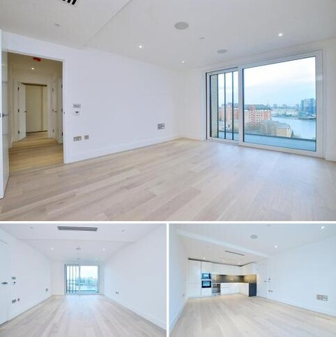2 bedroom apartment to rent - Westbourne Apartments, Central Avenue, London, SW6