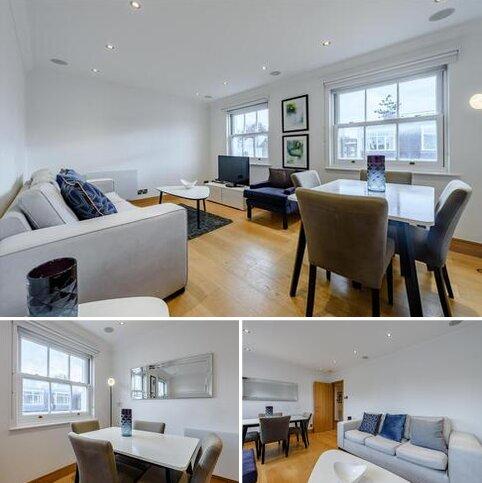 2 bedroom flat to rent - The Montagu, Durweston Street, London, W1H
