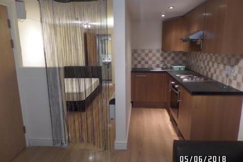 Studio to rent - Broadway, Roath, Cardiff