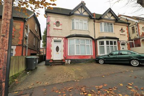1 bedroom property to rent - Westbourne Road Luton LU4 8JD
