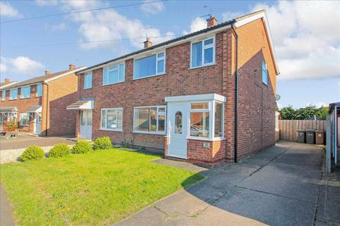 3 bedroom semi-detached house for sale - Monsal Dale, North Hykeham, Lincoln