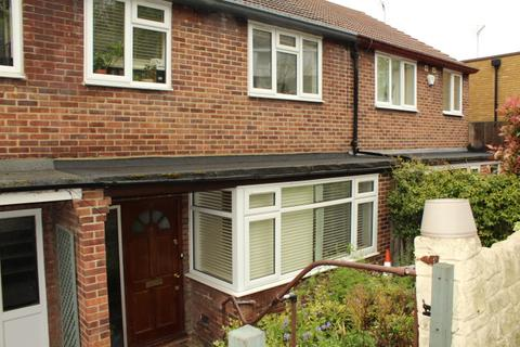 4 bedroom terraced house to rent - Hathway Terrace, New Cross, London, SE14