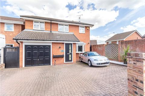 4 bedroom detached house for sale - Longfellow Close, Redditch, B97