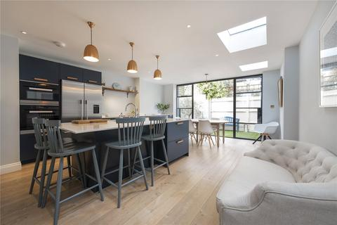5 bedroom terraced house for sale - Marney Road, SW11