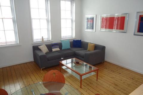 Apartment to rent - VASSALI HOUSE, 20 CENTRAL ROAD, LS1 6DE