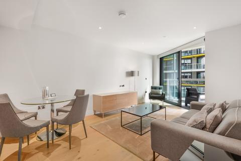 1 bedroom apartment for sale - Riverlight Quay, Nine Elms Lane, London SW11
