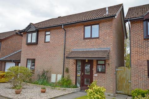 3 bedroom detached house to rent - Bepton Down, Petersfield, GU31