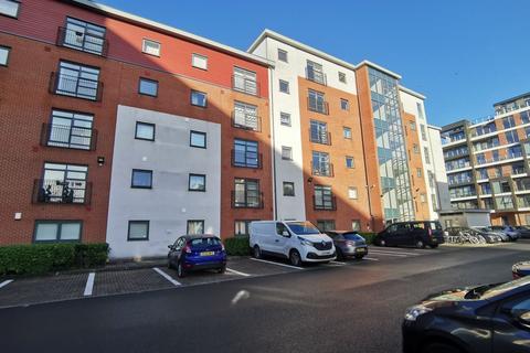 2 bedroom apartment to rent - Renolds House, Lamba Court, M5 4UB