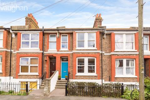 3 bedroom terraced house for sale - Rugby Place, Brighton, BN2