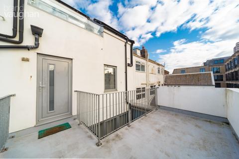 2 bedroom maisonette to rent - Castle Street, Brighton, East Sussex, BN1