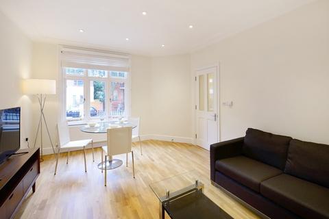 1 bedroom apartment to rent - Hamlet Gardens, London, W6