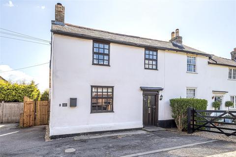 2 bedroom end of terrace house for sale - Sand Lane, Northill, Biggleswade, Bedfordshire, SG18