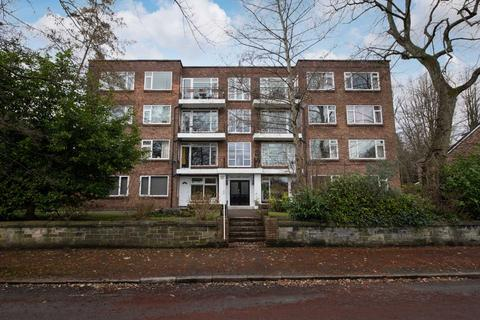 2 bedroom apartment to rent - Holland Court, Holland Road