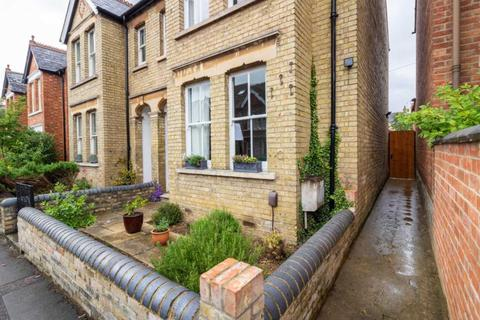 6 bedroom house to rent - Argyle Street, Oxford *Student Property 2021*