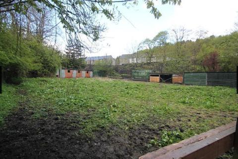 Land for sale - Beaufort Road, Tredegar, Blaenau Gwent, NP22 4NT