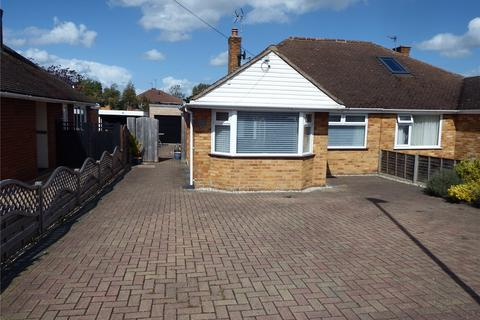 2 bedroom bungalow to rent - Norwich Drive, Warden Hill, Cheltenham, Gloucestershire, GL51