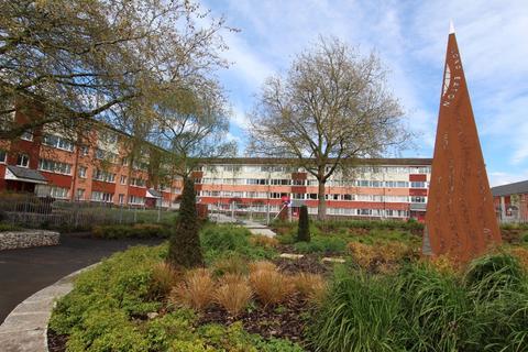 2 bedroom flat to rent - Romorantin Place, Long Eaton, NG10