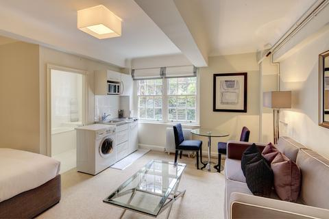 Studio to rent - Pelham Court, Fulham Road, London, SW3