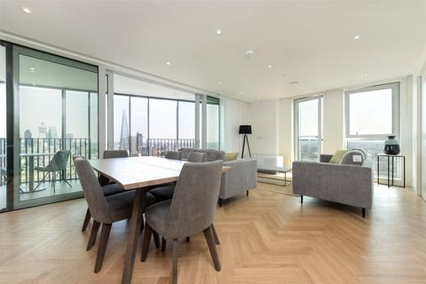 3 bedroom apartment to rent - Two Fifty One, Southwark Bridge Road, Elephant And Castle, London, SE1