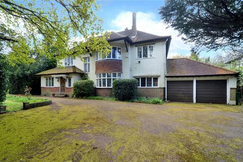 5 bedroom detached house for sale - Wilbury Avenue, Cheam, Sutton, Surrey, SM2