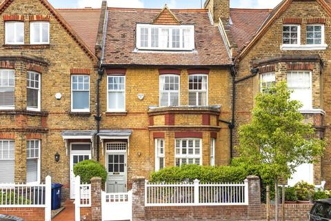 5 bedroom terraced house for sale - Marlborough Crescent, Chiswick