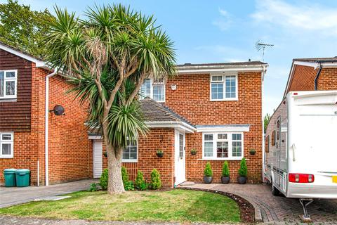 4 bedroom link detached house for sale - Warren Place, Calmore, Southampton, Hampshire, SO40