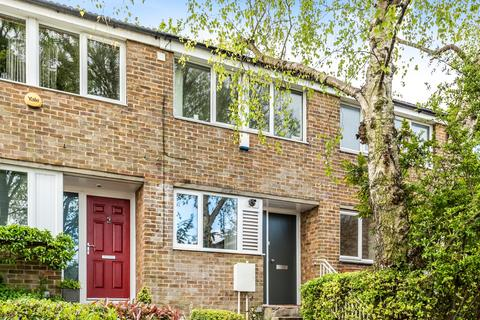 2 bedroom terraced house for sale - Point Hill London SE10