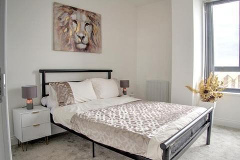 2 bedroom apartment to rent - Slough,  Berkshire,  SL1
