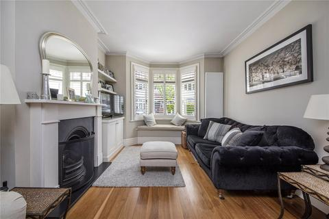 4 bedroom terraced house for sale - Muncaster Road, SW11