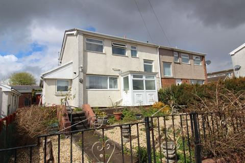 3 bedroom semi-detached house for sale - Rowan Way, Rassau, Ebbw Vale