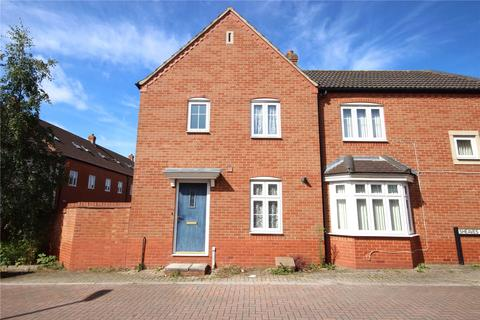 3 bedroom semi-detached house for sale - Sheaves Park, Bristol, BS10