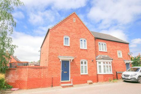 3 bedroom semi-detached house for sale - Sheaves Park, Bristol, BS10