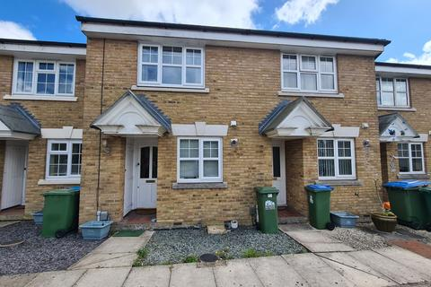 2 bedroom terraced house to rent - Baronsmead, Maybush